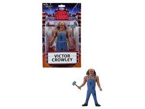 Toony Terrors Series 4 Action Figure |  Victor Crowley (Hatchet )