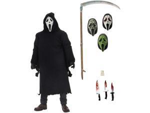 Scream Ghostface Ultimate 7 Inch Action Figure