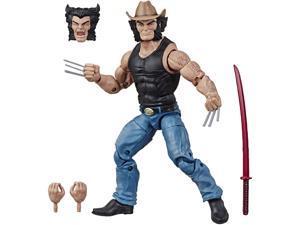 Marvel Legends 6 Inch Action Figure   Logan