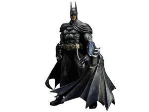 Batman Arkham Asylum Play Arts Kai Action Figure