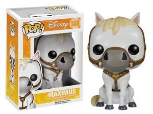 Disney's Tangled Funko POP Vinyl Figure Maximus