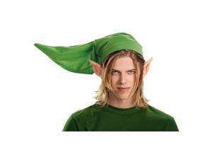 Legend of Zelda Link Adult Costume Kit