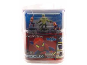 Marvel Comics The Amazing Spider-man HeroClix TabApp, 3-pack