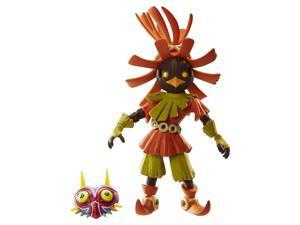 "World of Nintendo 4"" Figure: Skull Kid w/ Mask"