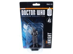 """Doctor Who 4"""" Resin Figure: Robot Knight (Robot of Sherwood)"""