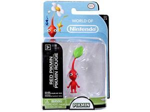 "Nintendo Pikmin Series 3 Red Pikmin 2.5"" Mini Figure"