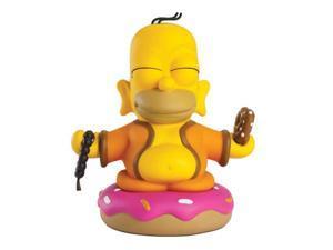 The Simpsons: Homer Buddha 3-inch Mini Figure