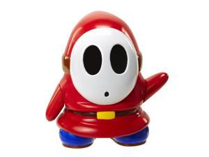 "Super Mario Bros 4"" Figures Wave 4 Shy Guy Maskache 