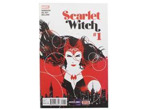 Scarlet Witch #1 (Digital Edition)