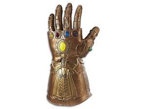 "Marvel Legends Series 19.5"" Infinity Gauntlet Articulated Electronic Fist"