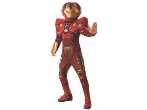 Marvel Avengers: Infinity War Deluxe Hulkbuster Adult Costume, Standard