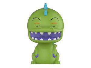 """Nickelodeon 90's Funko Dorbz 3"""" Vinyl Figure: Reptar"""