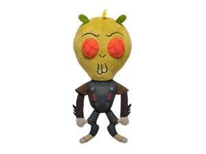 """Rick and Morty 8"""" Funko Galactic Plushies: Krombopulos Michael"""