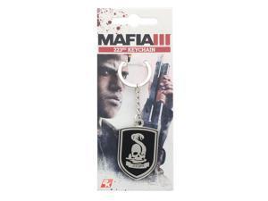 Mafia III 223rd Infantry Metal Keychain
