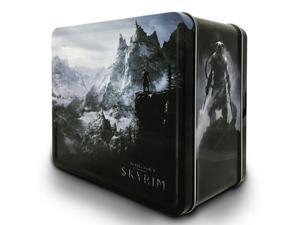The Elder Scrolls V: Skyrim Dragon Tin Tote