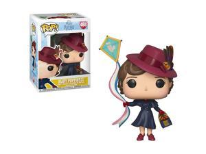 Disney Mary Poppins Funko POP Vinyl Figure - Mary w/ Kite