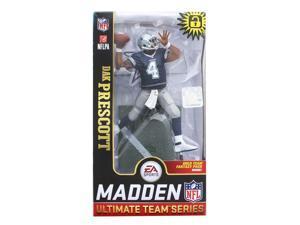 Dallas Cowboys Madden NFL 19 Ultimate Team Series 1 - Dak Prescott