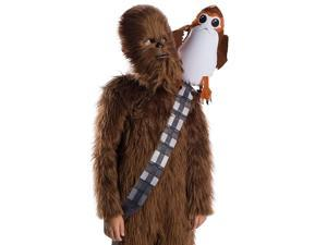 Star Wars Inflatable Porg Shoulder Sitter Child Costume Accessory