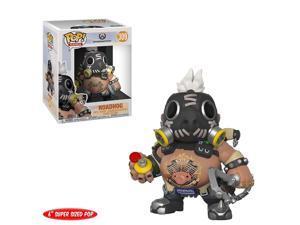 "Funko Pop Games: Overwatch 6"" Roadhog Vinyl Collectible Action Figure Toy"