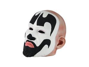 ICP Insane Clown Posse Shaggy 2 Dope Adult Latex Costume Mask