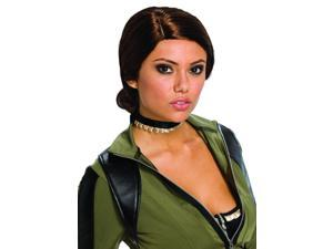 Sucker Punch Amber Adult Costume Wig
