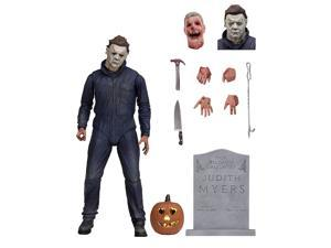 Halloween 2018 Ultimate Michael Myers 7 Inch Scale Action Figure