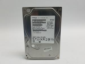 HITACHI Hds721050Cla662  Deskstar 7K1000.C 500Gb 7200Rpm 16Mb Buffer Sata 6Gbps 3.5Inch Hard Disk Drive