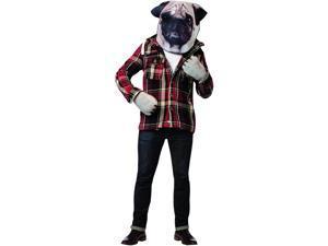 Adult Dog Costume Kit