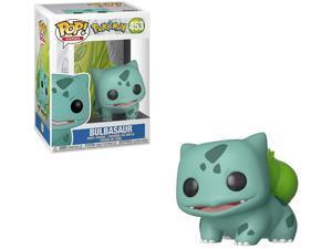 Pokemon Funko POP Vinyl Figure | Bulbasaur