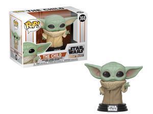 "Star Wars The Mandalorian Funko POP Vinyl Figure | The Child ""Baby Yoda"""