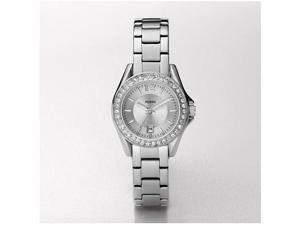 Fossil Riley Mini Stainless Steel Ladies Watch ES2879