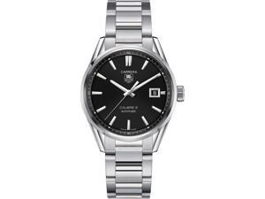 Tag Heuer WAR211A.BA0782 Carrera Mens Stainless Steel Automatic Watch