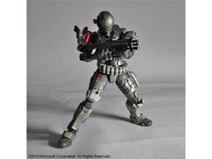 Halo: Reach Emile Play Arts Action Figure Kai