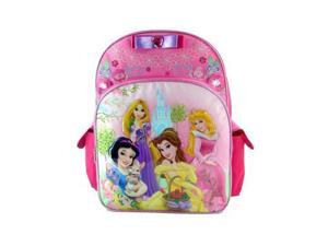 Disney Princess Large School Backpack