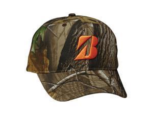 e6b57fc1d24 Bridgestone Real Tree Camo Hat