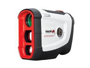 NEW Bushnell Golf Tour V4 Shift Patriot Pack Laser Rangefinder 2017