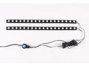 Anzo USA 861122 LED Bed Rail Auxiliary Light