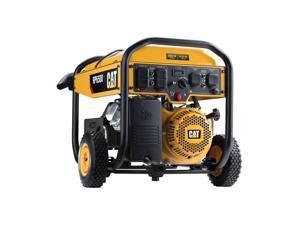 Caterpillar RP6500 E 6500 Watts Electric Start Multi Use Portable Generator