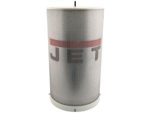 Jet 708737C Replacement 1 Micron Canister Filter Kit for DC-650 Dust Collector