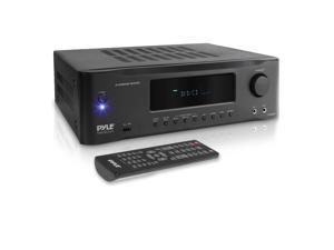 Pyle PT694BT Bluetooth 5.2 Channel 1000 Watt Home Theater Audio/Video Receiver