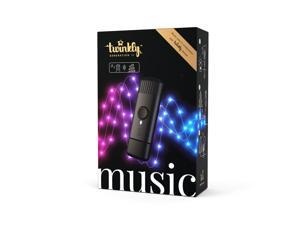 Twinkly USB-Powered Bluetooth Wi Fi Music Player Dongle  for String Light Effects