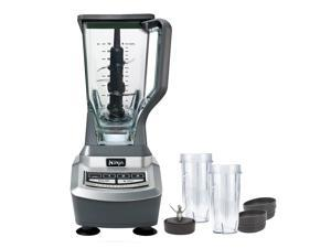 Ninja Professional Smoothie Blender and Nutri Ninja Cups