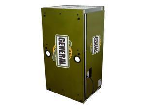 General International 1/3 HP 1750 CFM Smart Air Purifier Super Filtration System