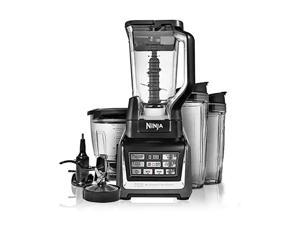 Ninja Countertop Blender System with Auto iQ Technology