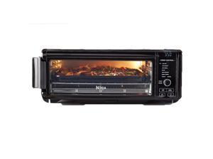 Ninja Foodi 8 in 1 Digital Countertop Air Fry Oven, Black