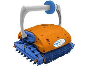 Aqua Products Aquafirst Turbo Premium Robotic In Ground Corded Pool Cleaner