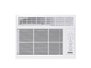 Haier 5,050 BTU Electric Room Dehumidifying Window Air Conditioner Unit