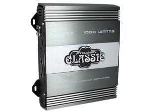 Pyramid PB715X 1000W 2-Channel Amplifier