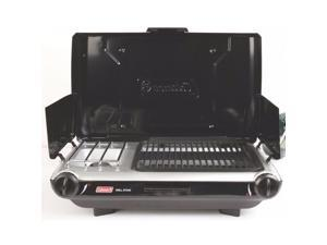 Coleman Camp Propane Grill & Stove