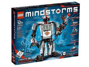 LEGO Mindstorms Programmable EV3 Customizable Robot